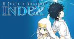 A Certain Magical Index – Bild: ASCII MEDIA WORKS