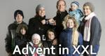 Advent in XXL – Bild: MDR