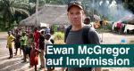 Ewan McGregor auf Impfmission – Bild: BBC