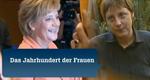 Das Jahrhundert der Frauen – Bild: ZDF (Screenshot)