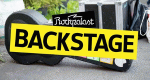 Rockpalast Backstage – Bild: WDR