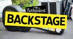 Rockpalast Backstage – Bild: WDR