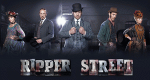 Ripper Street – Bild: BBC