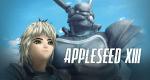 Appleseed XIII – Bild: Jinni's Animation Studios