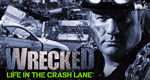 Wrecked – Bild: Speed TV