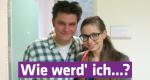 Wie werd' ich…? – Bild: ZDF/Arlette Gruoner