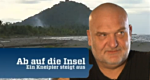 Ab auf die Insel – Bild: ZDF (Screenshot)