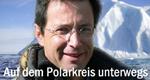 Auf dem Polarkreis unterwegs – Bild: NDR