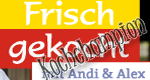 Frisch gekocht Kochchampion – Bild: ORF