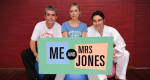 Me and Mrs Jones – Bild: BBC