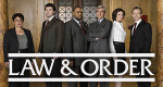 Law & Order – Bild: NBC
