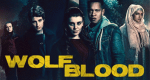 Wolfblood – Verwandlung bei Vollmond – Bild: CBBC