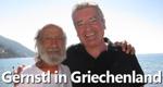 Gernstl in Griechenland – Bild: BR/megaherz GmbH