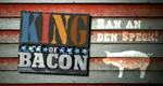 King of Bacon – Ran an den Speck! – Bild: DMAX/Screenshot