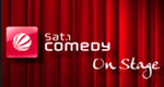 Sat.1 Comedy on Stage – Bild: Sat.1 Comedy