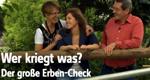 Wer kriegt was? Der große Erben-Check – Bild: WDR