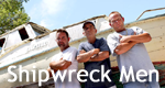 Shipwreck Men – Bild: Discovery Communications, Inc.