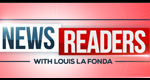 Newsreaders – Bild: Adult Swim
