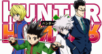 Hunter x Hunter – Bild: MADHOUSE