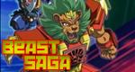 Beast Saga – Bild: Tomy