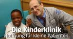 Die Kinderklinik – Hoffnung für kleine Patienten – Bild: Lion Television