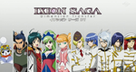 Ixion Saga DT – Bild: Brains Base