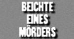 Beichte eines Mörders