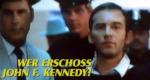 Wer erschoss John F. Kennedy?