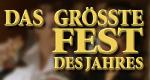 Das größte Fest des Jahres – Bild: ZDF und Neue Deutsche Filmgesellschaft