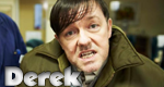 Derek – Bild: Channel 4
