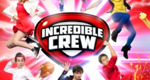 Incredible Crew – Bild: Cartoon Network