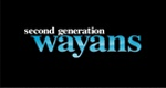 Second Generation Wayans – Bild: BET