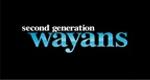 Second Generation Wayans – Bild: BET