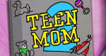 Teen Mom 2 – Bild: MTV