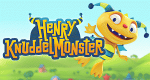 Henry Knuddelmonster – Bild: Disney Junior