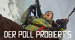 Der Poll probiert's – Bild: BR