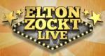 Elton zockt LIVE – Bild: ProSieben