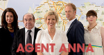 Agent Anna – Bild: TV ONE
