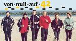 Von null auf 42 – Bild: Hampp Verlag/ARD