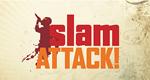 slam attack! – Bild: EinsPlus