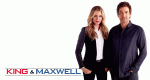 King & Maxwell – Bild: TNT