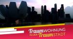 Traumwohnung in der Traumstadt – Bild: ZDF