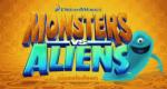 Monsters vs. Aliens – Bild: Nickelodeon