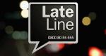 LateLine Live – Bild: ARD