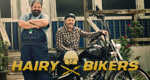 Hairy Bikers US – Bild: A&E Television Networks