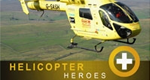 Helicopter Heroes – Bild: BBC One