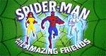 Spider-Man und seine außergewöhnlichen Freunde – Bild: Marvel