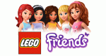 Lego Friends – Bild: Disney Channel