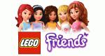 Lego Friends – Bild: Disney Channel