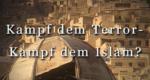 Kampf dem Terror – Kampf dem Islam? – Bild: ZDF (Screenshot)